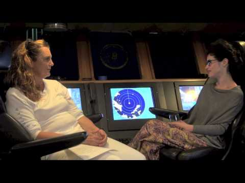 Francesca von Habsburg interviews Neri Oxman - The Coral Pavilion
