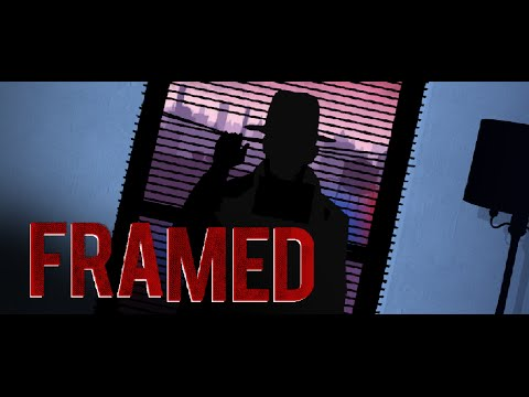 FRAMED TRAILER - ANDROID
