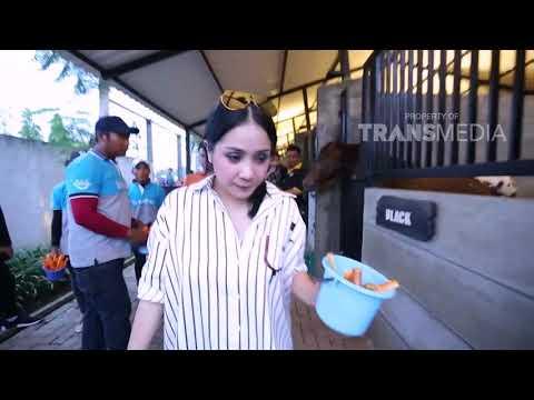 JANJI SUCI - Kocak Merry Ngamuk Gara Gara Dikerjain (3/3/18) Part 2