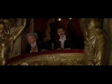 Phantom of the Opera --- Think of Me