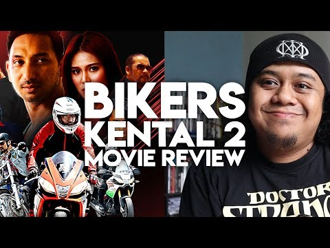 Download BIKERS KENTAL 2 MOVIE REVIEW
