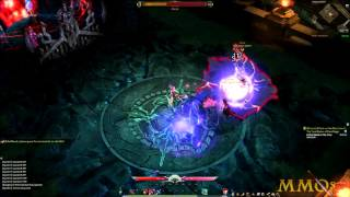 Devilian Gameplay First Look HD - MMOs.com