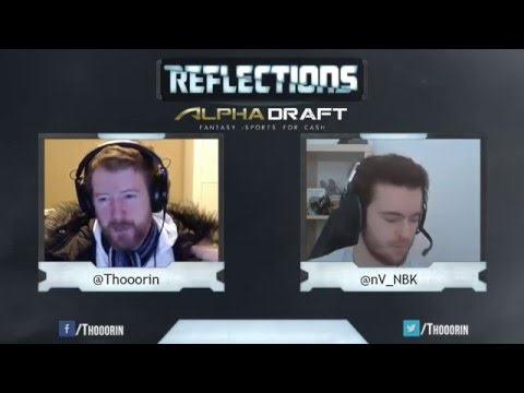 'Reflections' with NBK