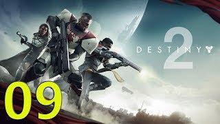 DESTINY 2 Walkthrough PC Gameplay Part 9 - Warmind (No Commentary)
