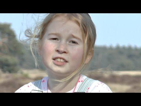 Mooi - Marco Borsato ( cover Florence (The Voice Kids))