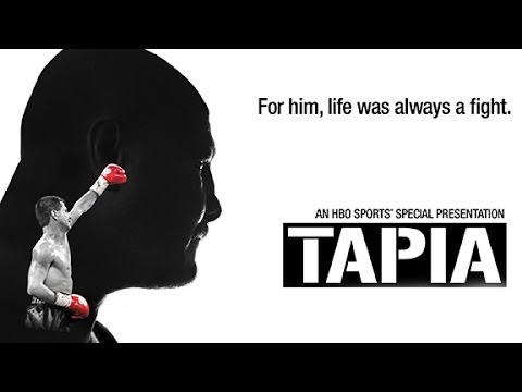 Tapia -  Full HBO Documentary R.I.P.