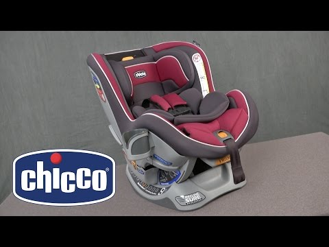 NextFit Convertible Car Seat From Chicco