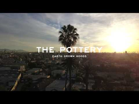 The Pottery LA Cannabis Dispensary (Seed to Sale) Before and After