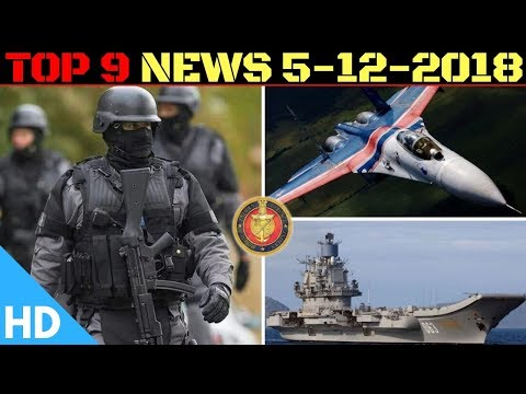 Indian Defence Updates : New Special Forces Unit,INS Vishal Construction,IAF's 7 New Landing Grounds