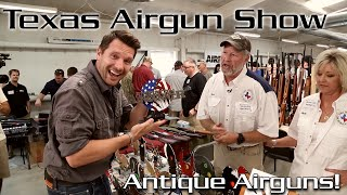 American Airgunner 2015 Episode Five Part One