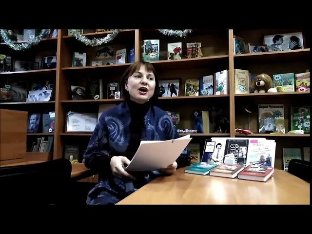 Изображение предпросмотра прочтения – ЕкатеринаМолоток читает произведение «Спешите делать добрые» А.Я.Яшина
