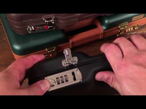 Negrini How To Series: Setting Steel Combination Locks