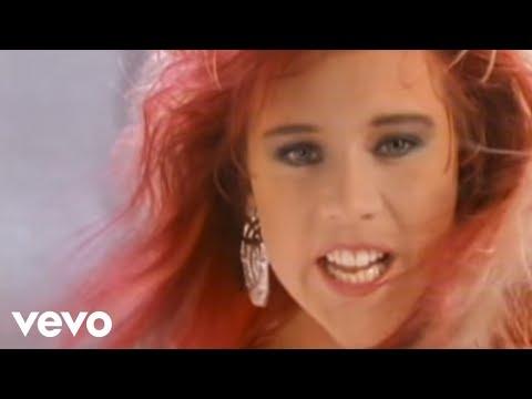 Samantha Fox - Naughty Girls Need Love Too (Edit)