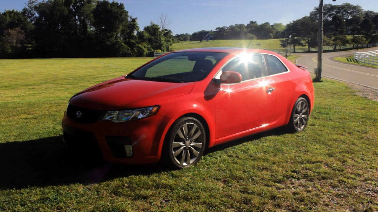 2013 kia forte koup review lotpro youtube. Black Bedroom Furniture Sets. Home Design Ideas