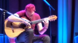 Flavio Sala Guitar EUROPA Carlos Santana