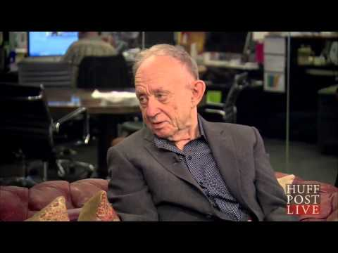 Frederick Wiseman talks about his aesthetic (2014)