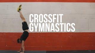 СrossFit Gymnastics | Тренер Андрей Волков