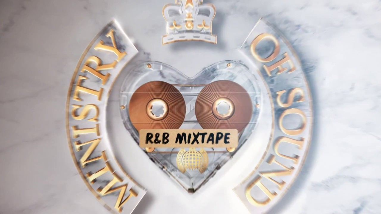 various artists – ministry of sound – r&b mixtape