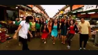 VocaTikva Ensemble - Happy (acapella) Multi-Language