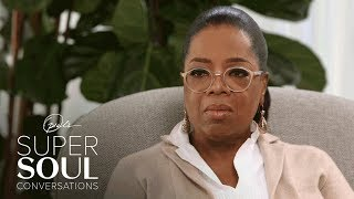 An Exonerated Death Row Inmate's Story Moves Oprah To Tears | SuperSoul Conversations | OWN