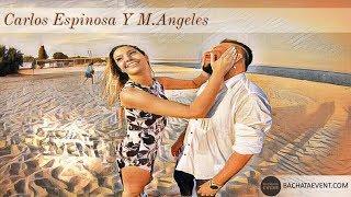 "Gambar cover Carlos Espinosa Y M. Angeles ""Imitadora"" [Romeo Santos] @Corsica June 2017 #bachataEvent"