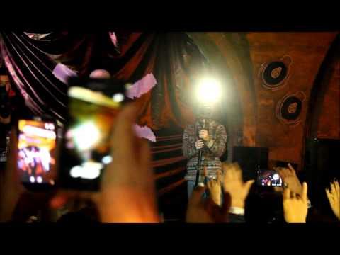 Okaber Karabin- #T.A.O.W  (Sarkazm konsert)