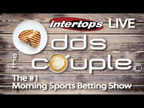 Free NFL Picks | Monday Night Football | Redskins vs Chiefs Betting | The Odds Couple Show