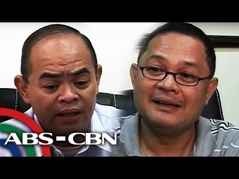 Bandila: 2 regional officer ng PDEA, sinibak sa pwesto