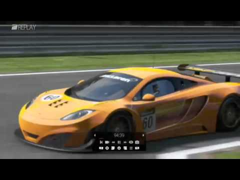 Round 3 WEC GT Spa Fracorchamps