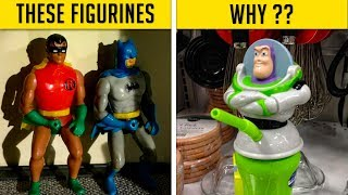 Epic Toy Design Fails That Are So Bad, It's Hilarious Video