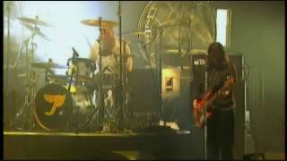 Pixies - 12/26 - Levitate Me - Sell Out Reunion Tour 2004