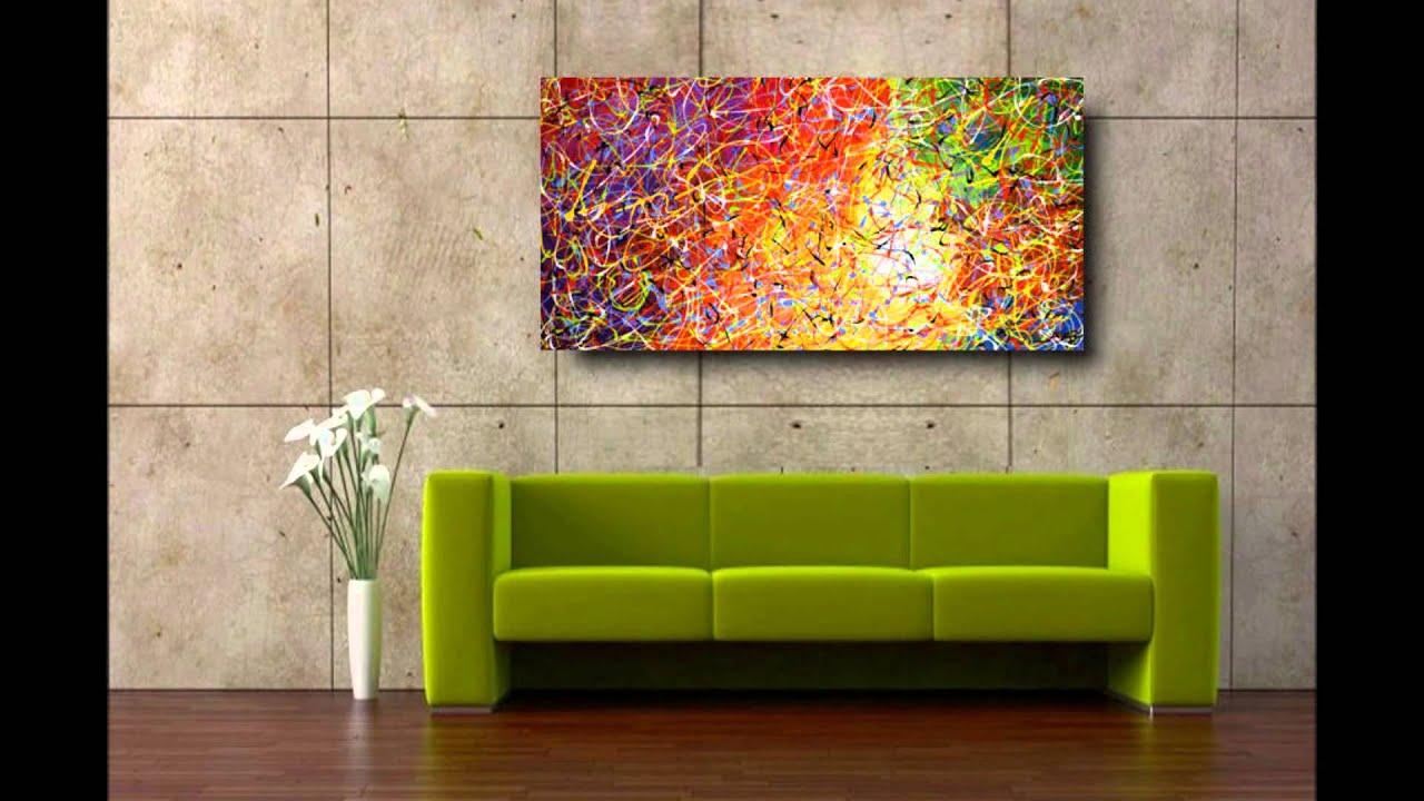 Idee per quadri casa 7 idee primaverili fai da te per decorare