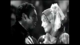 'GIANINA MIA'  -  ALLAN JONES and JEANETTE MACDONALD  -  'THE FIREFLY'