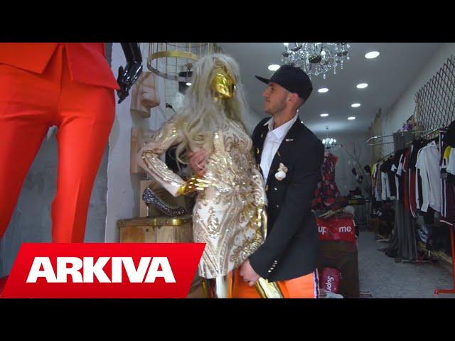 Zebervoki ft Andi Zenelaj - Me terezi (Official Video HD)