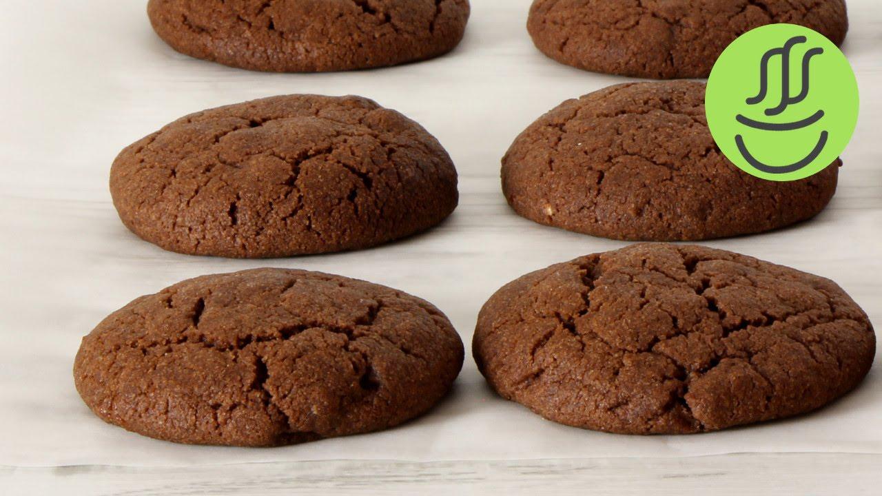 Çikolatalı Çıtırlar Nasıl Yapılır Videosu