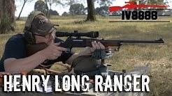 Henry Long Ranger .223 Remington