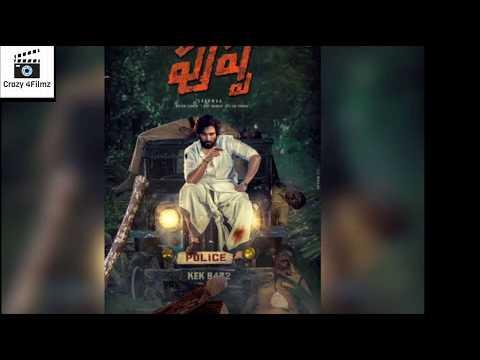 Allu Arjun Pushpa full movie | Allu Arjun Pushpa trailer | Allu Arjun Pushpa first look hindi dubbed