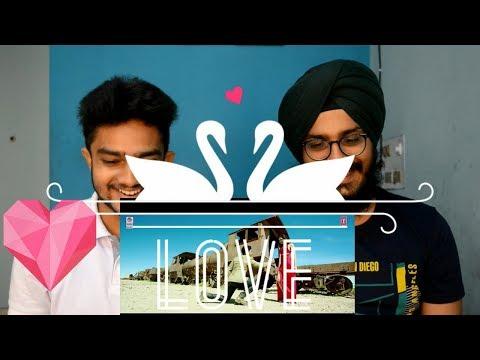 Telusa Telusa Song REACION | Allu Arjun, Rakul Preet | SS Thaman