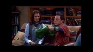 Grandes momentos Sheldon (Castellano)