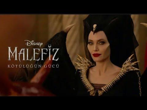 Malefiz 2: Kötülüğün Gücü /  Maleficent 2: Mistress of Evil (2019) - Türkçe Dublajlı 2. Fragman