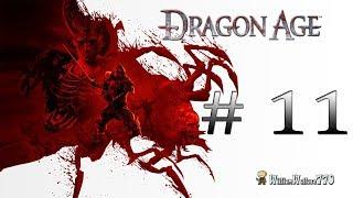 ► Dragon AGE Origins │Misiones  Earl de  Risco Rojo y el Niño Chiflado│ Parte # 11