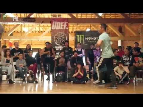 JG VS Swellz | WANTED Quarterfinal | UDEFtour.org