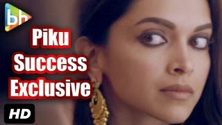 Exclusive: Deepika Padukone | Irrfan Khan | Shoojit Sircar's Interview On 'Piku' | Amitabh Bachchan