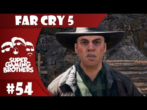 SGB Play: Far Cry 5 - Part 54 | I Am Now Part of the Mile High Club! thumbnail