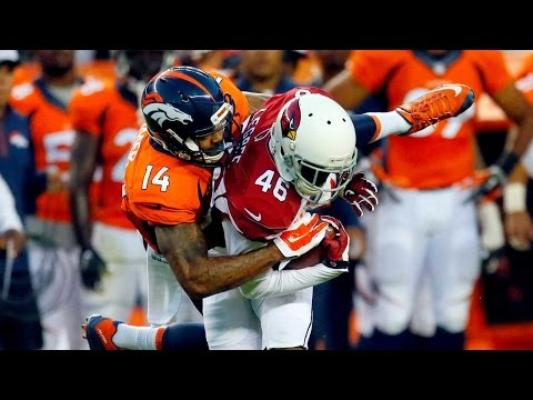 Cardinals Vs. Broncos Highlights - 2015 NFL Preseason Week 4