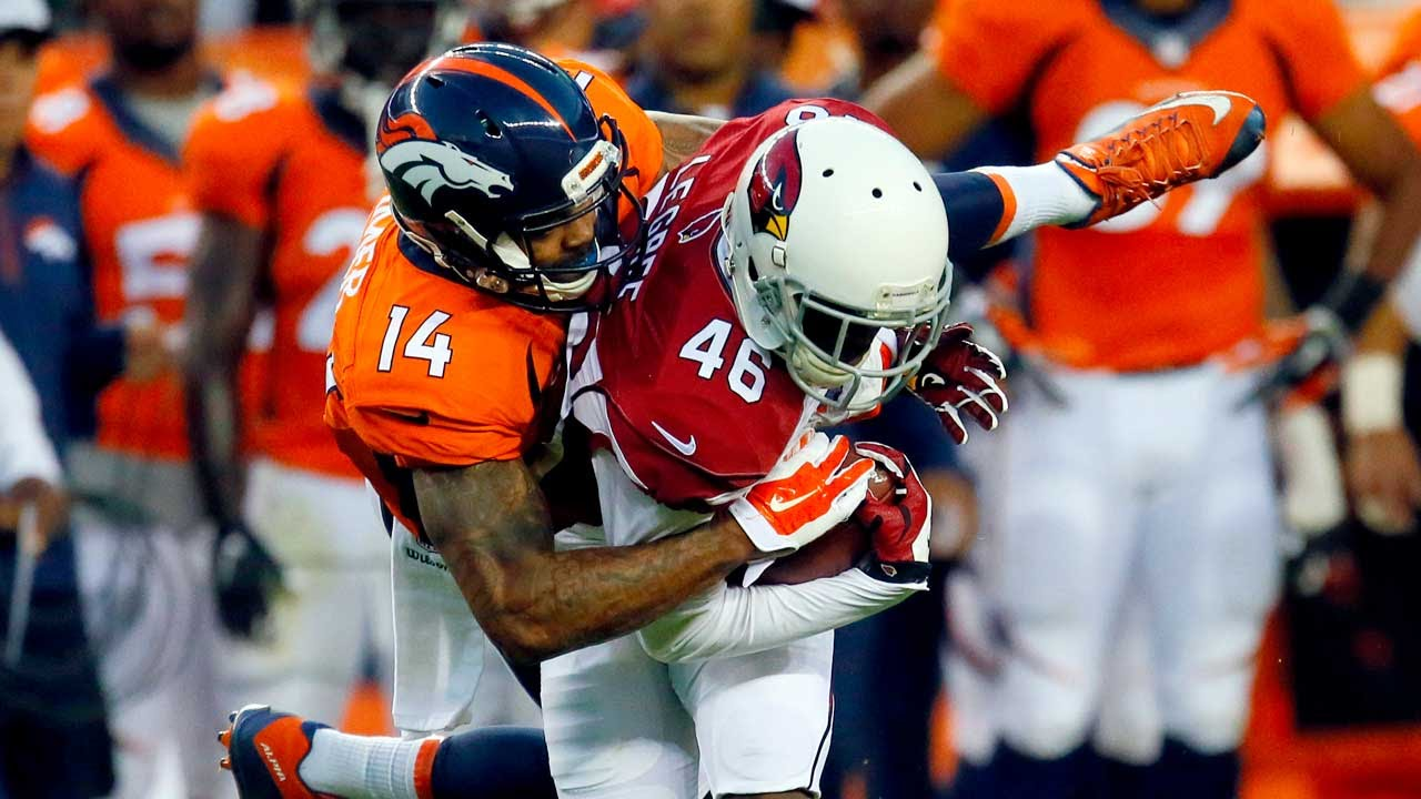 Cardinals vs. Broncos highlights - 2015 NFL Preseason Week ...
