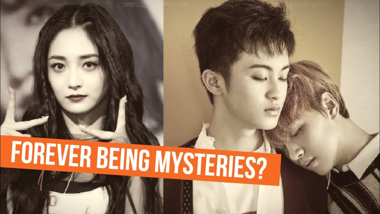 5 Stories Considered UNSOLVED MYSTERIES In Kpop