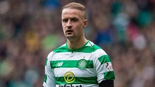 Celtic's Leigh Griffiths 'taken out of football' due to ongoing personal issues