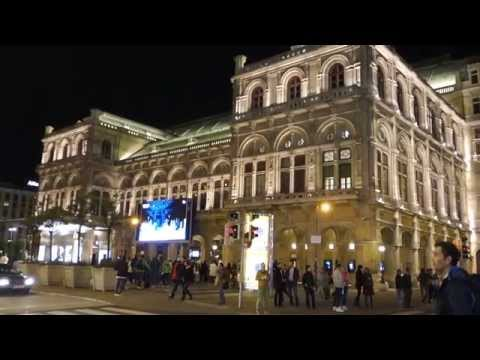 VIENNA STATE OPERA, LIVE ON A BIG SCREEN, SWAN LAKE, SEPTEMBER 2014