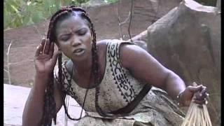 Mamou Sidibe - Mary